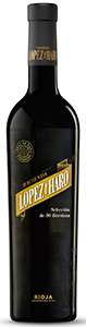 Vino Hacienda López de Haro Selección 30 barricas