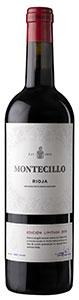 Vino Montecillo Edición Limitada de bodegas Montecillo